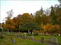 Klinte Kyrkogård